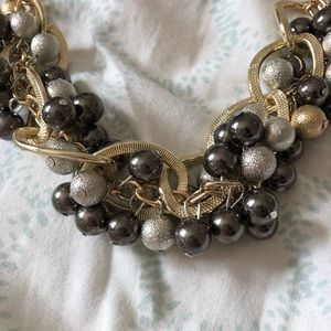 New York & Company Jewelry - 💃🏻 3 for $15 💃🏻 NY & Co Statement Necklace